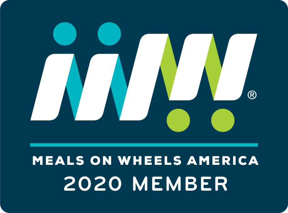 Meals on Wheels America - 2020 Member