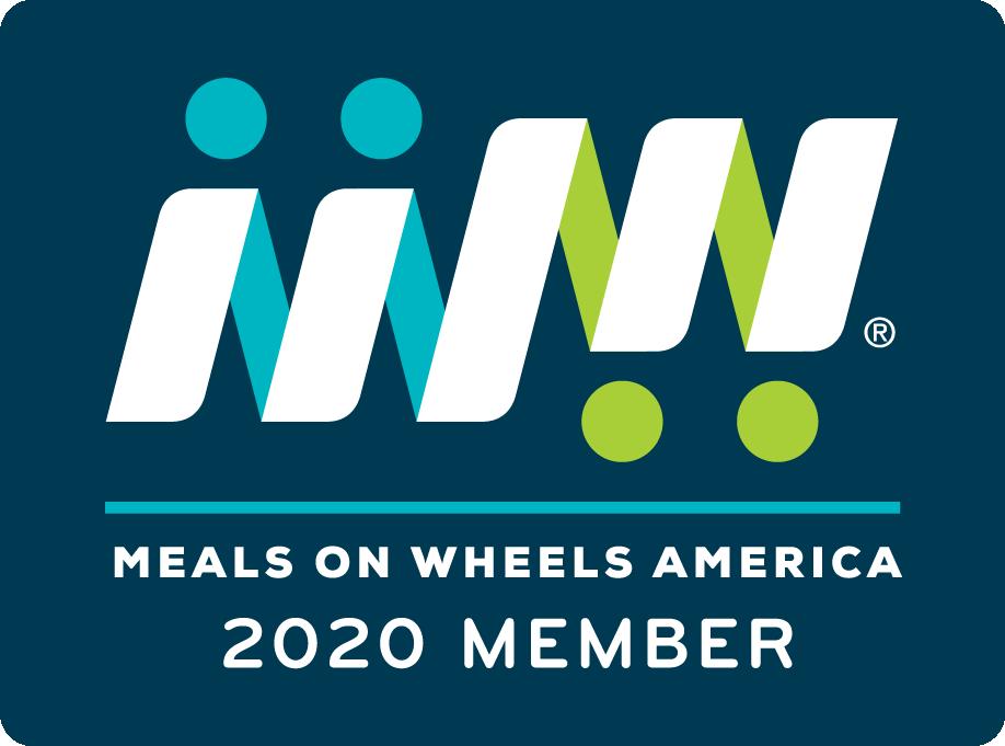 Meals on Wheels America - 2020 Member